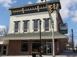 Centre Bank Veedersburg Indiana