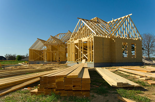 Real Estate Construction Loans
